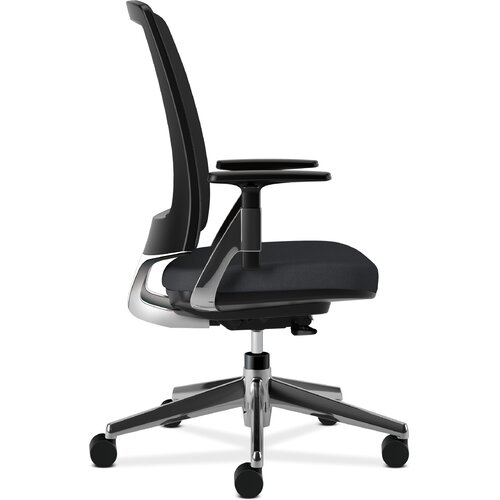 HON Lota Mid-Back Work Chair