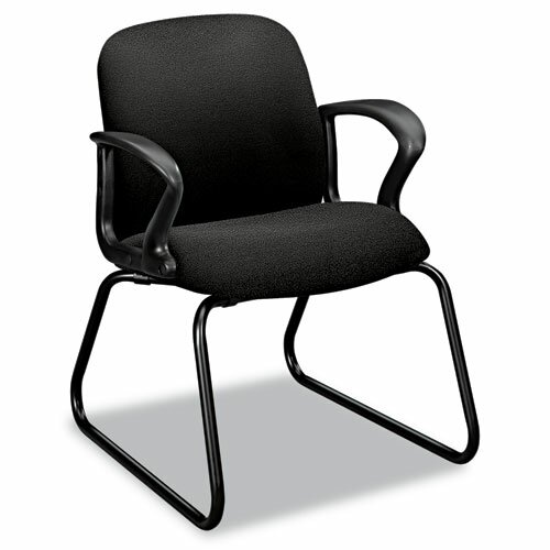 HON Sled Base Guest Chair