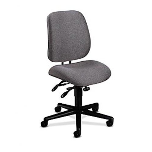 HON Mid-Back Swivel / Tilt Task Chair