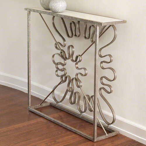 Splash Console Table