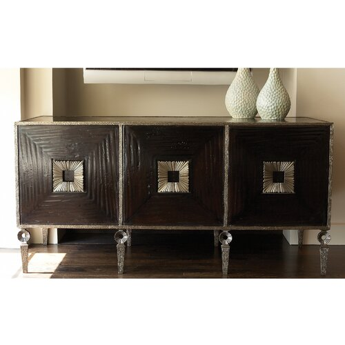 "Global Views Artisan 71"" TV Stand"