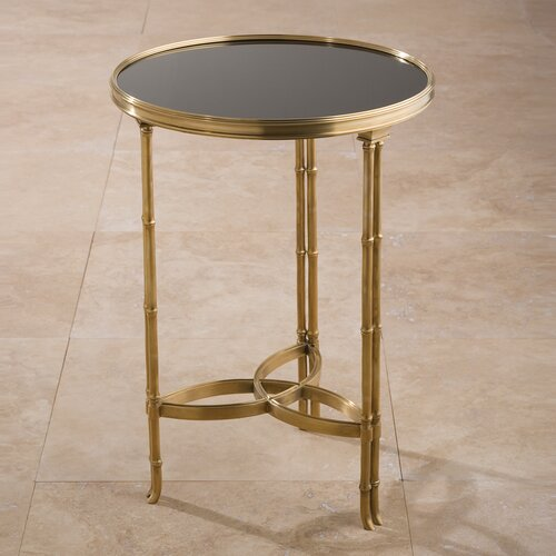 Draw Attention End Table