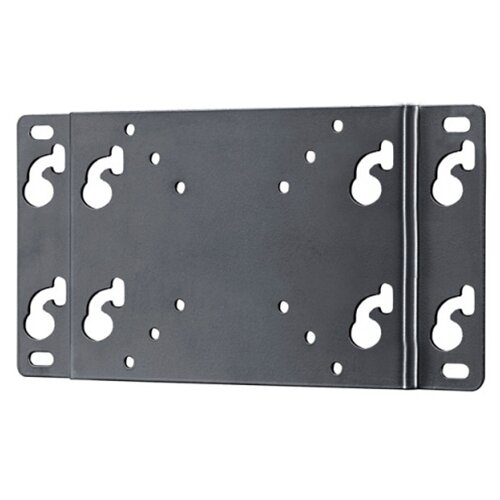 "TechTent Low Profile Fixed Wall Mount for 10"" - 22"" Flat Panel Screens"