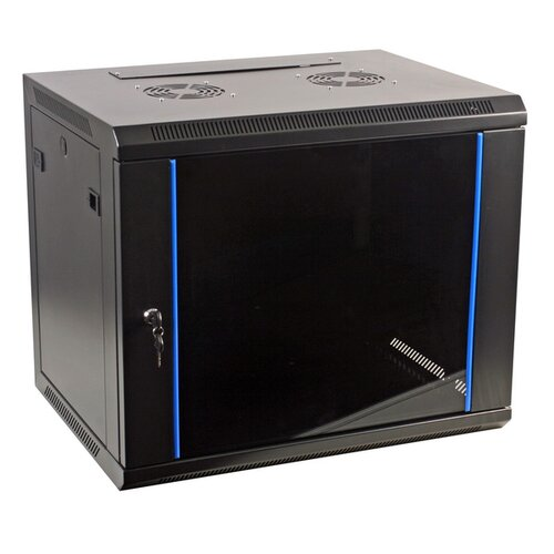 Penn Elcom Wall Mount Enclosure