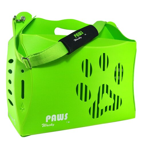 Wacky Paws ECO V1 Pet Carrier