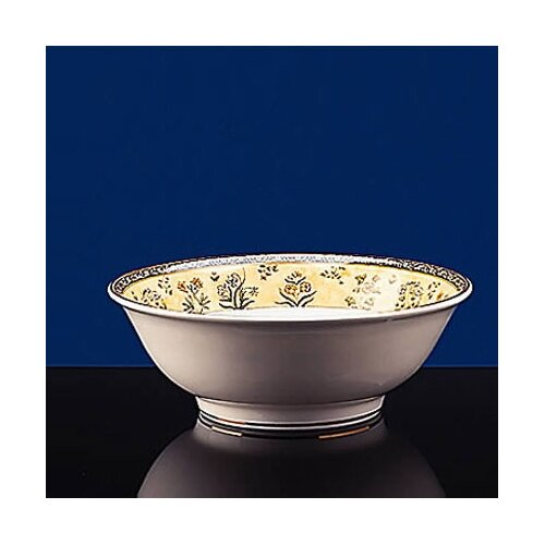 "Wedgwood India 7.75"" Noodle Bowl"