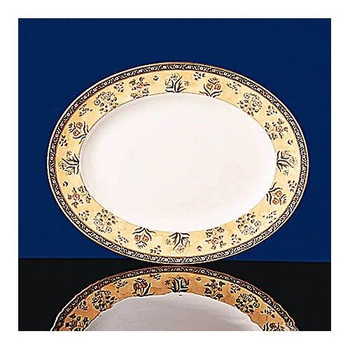 Wedgwood India Oval Platter