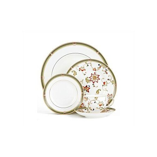 Oberon 5 Piece Place Setting