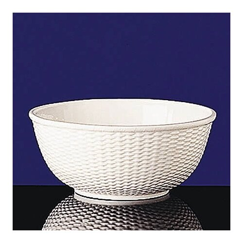 "Wedgwood Nantucket Basket 8"" Stacking Bowl"