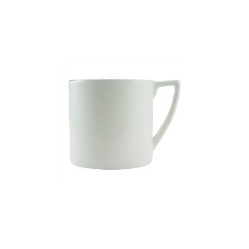 Jasper Conran Platinum Fine Bone China Mini Mug