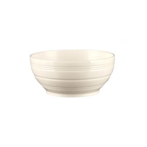 Jasper Conran Casual Cream Cereal Bowl