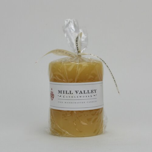Mill Valley Candleworks Sandalwood Scented Candle