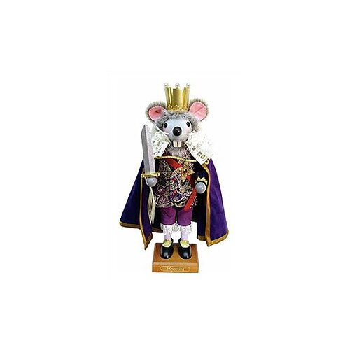 Christian Ulbricht Limited Edition Mouse King Nutcracker