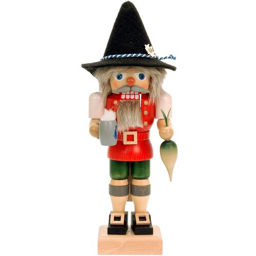 Christian Ulbricht Bavarian Nutcracker