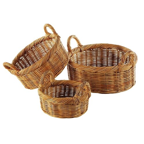 Eco-Friendly Basket