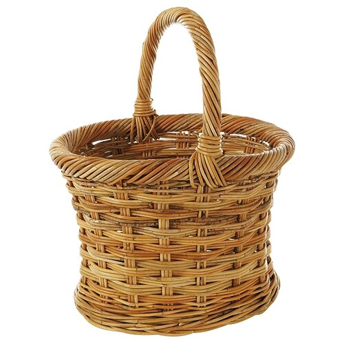 Eco Displayware Eco-Friendly French Market Basket