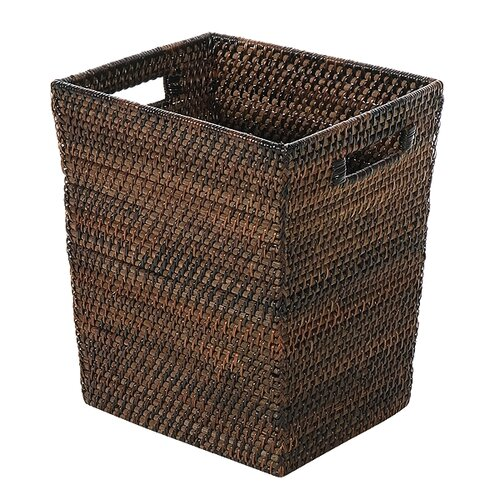 Eco Displayware Eco-Friendly Waste Basket