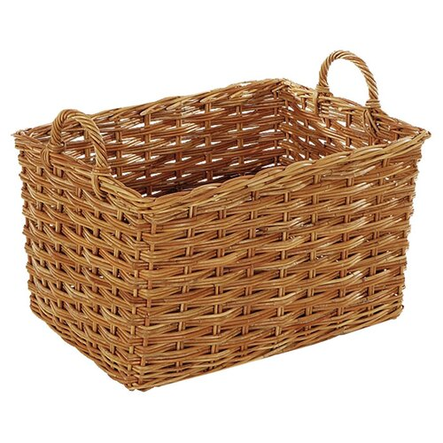 Eco Displayware Eco-Friendly Rectangular French Bin