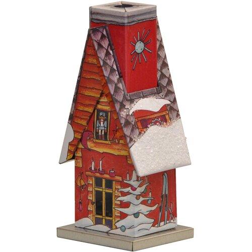 Alexander Taron Winter Scene Incense Burners (Box of 12)