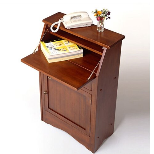 Winsome Regalia Secretary Desk