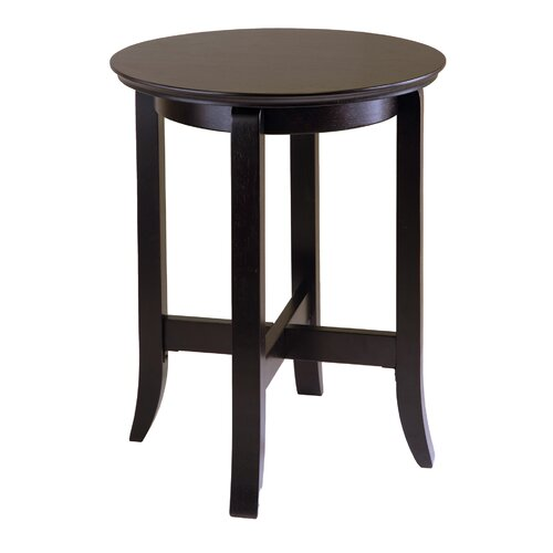 Winsome Toby End Table