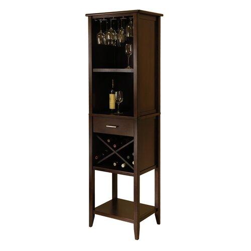 Winsome Palani Wine Cabinet