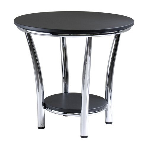 Winsome Maya End Table
