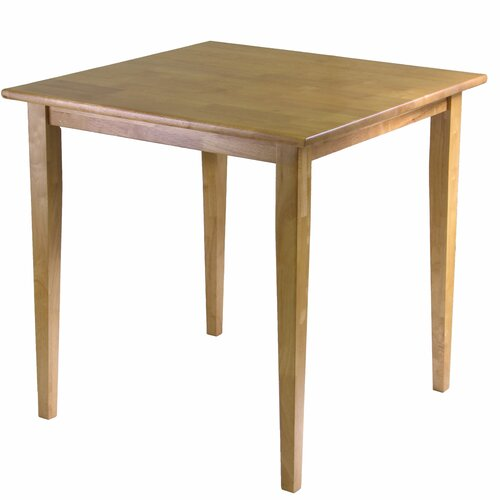 Winsome Groveland Dining Table