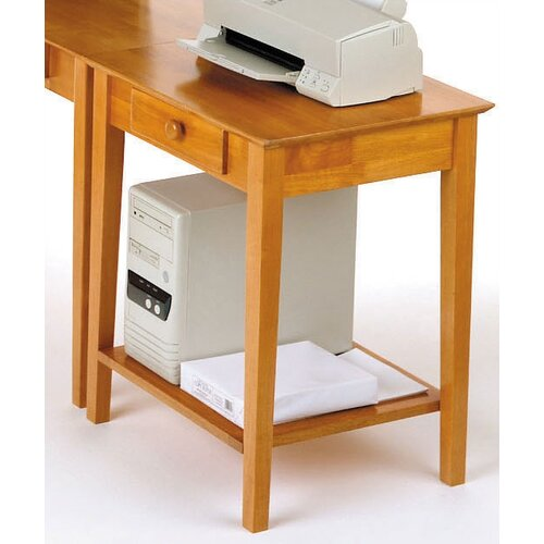 Winsome Studio Home Executive Desk