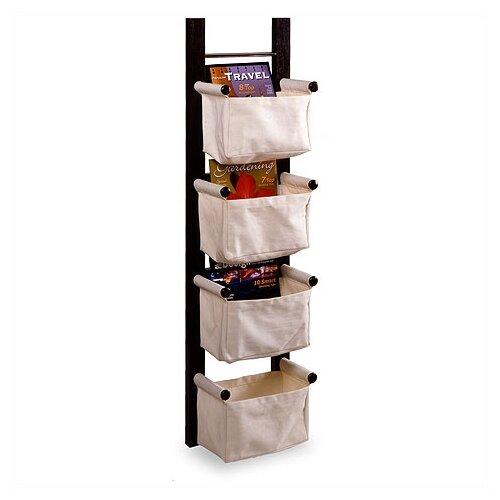 Linea Magazine Rack