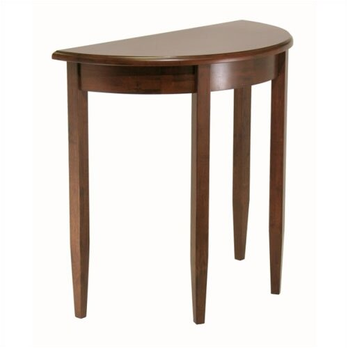 Winsome Concord Hall End Table