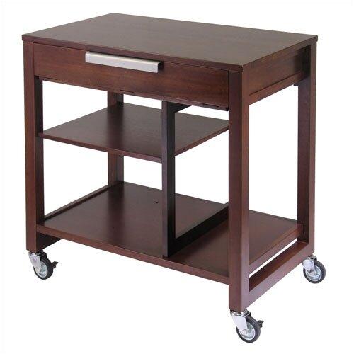 "Winsome 31"" Computer Desk"