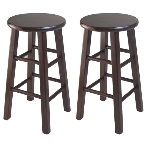 "Winsome 23.62"" Bar Stool"