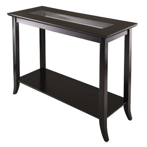 Genoa Rectangular Console Table