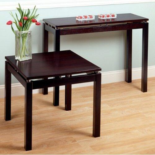 Winsome Linea Console Table