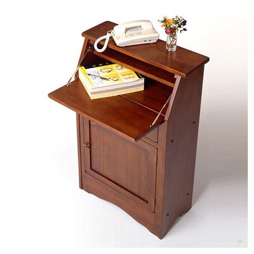 "Winsome Regalia 26"" W Secretary Desk"