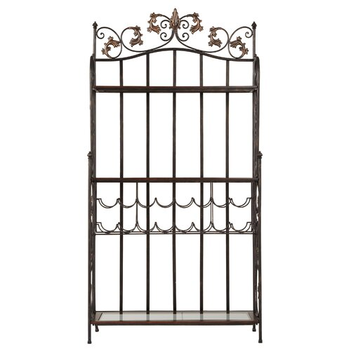 Claremont Storage Baker's Rack