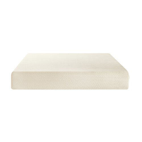 "Signature Sleep 8"" Memoir Foam Mattress"