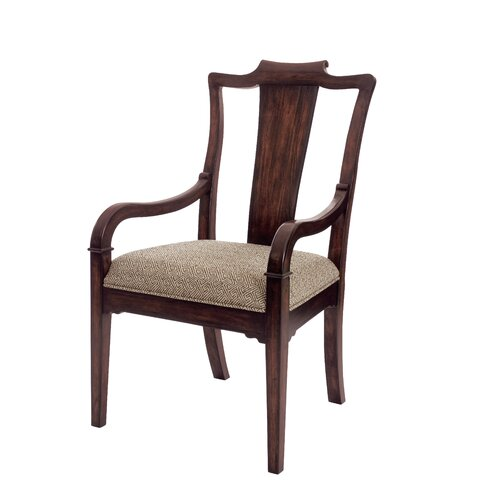 Commonwealth Arm Chair