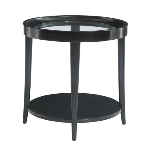Wayford End Table