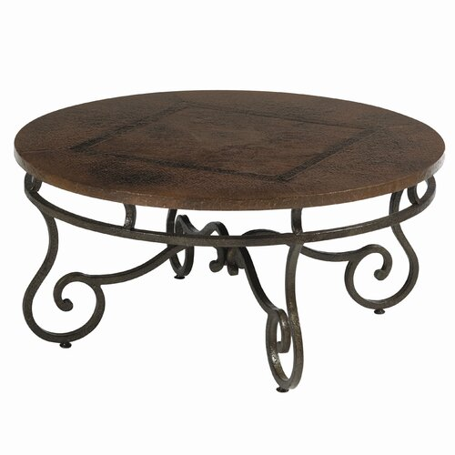 Bernhardt Carmel Coffee Table