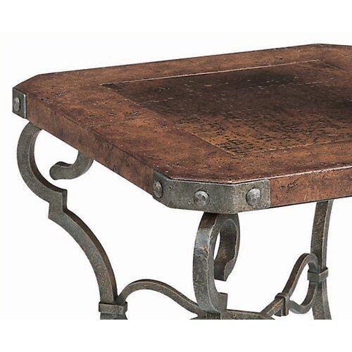 Bernhardt La Paz End Table