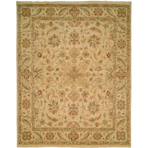 Wildon Home ® Ivory Rug