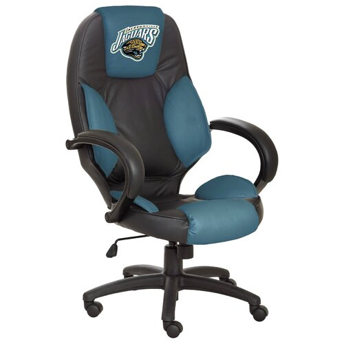Tailgate Toss NFL Officially Licensed High-Back Office Chair