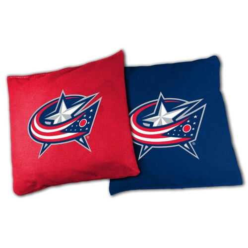 Tailgate Toss NHL Extra Large Bean Bag Game Set
