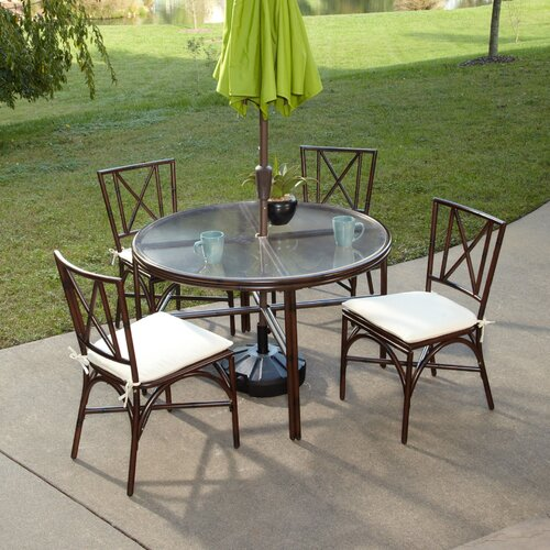 Bimini Jim Dining Table