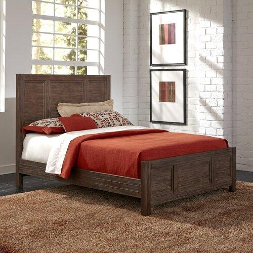 Barnside Slat Bed