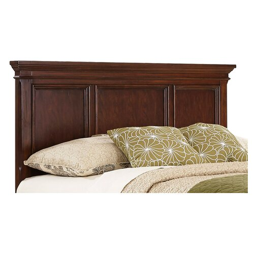 Home Styles Colonial Classic Panel Headboard
