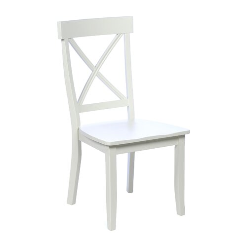 Home Styles Side Chair V