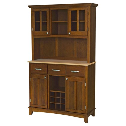 Home Styles China Cabinet